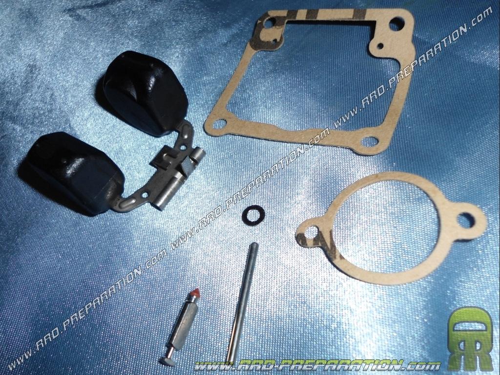 Complete repair kit for carburettor phbg by sacim - Kit de reparation baignoire acrylique ...