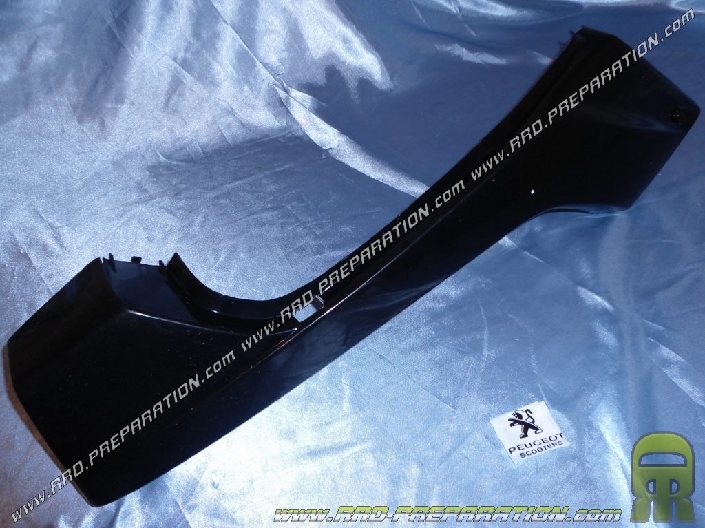 Peugeot Rear Fairing Black Origin For Peugeot 103 Rcx Lcm Side Choices Www Rrd Preparation Com