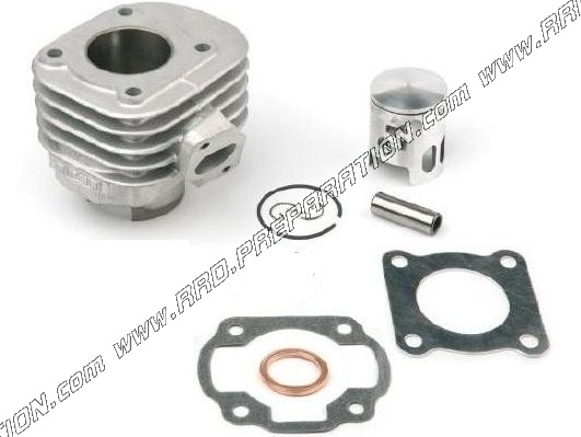 CYLINDRE PISTON JOINTS NEUF OVETTO MACH G RALLY JOG F12