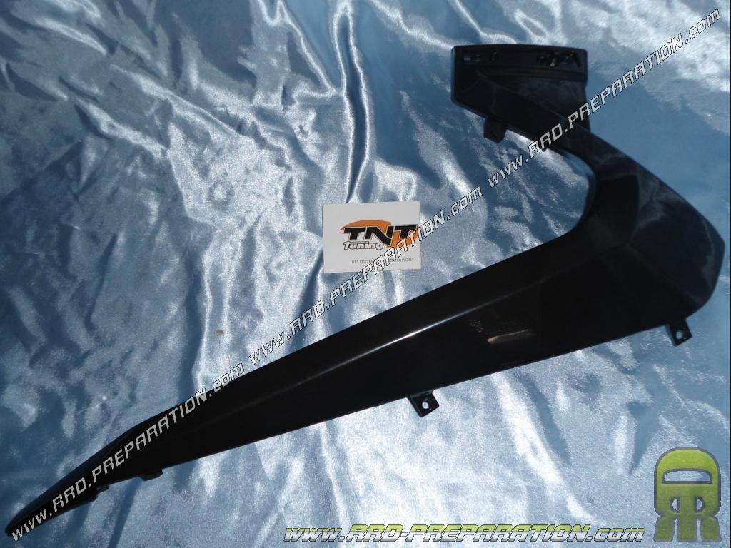dessous tablier droit car nage protection tnt tuning pour maxi scooter 125 250cc mbk skycruiser. Black Bedroom Furniture Sets. Home Design Ideas
