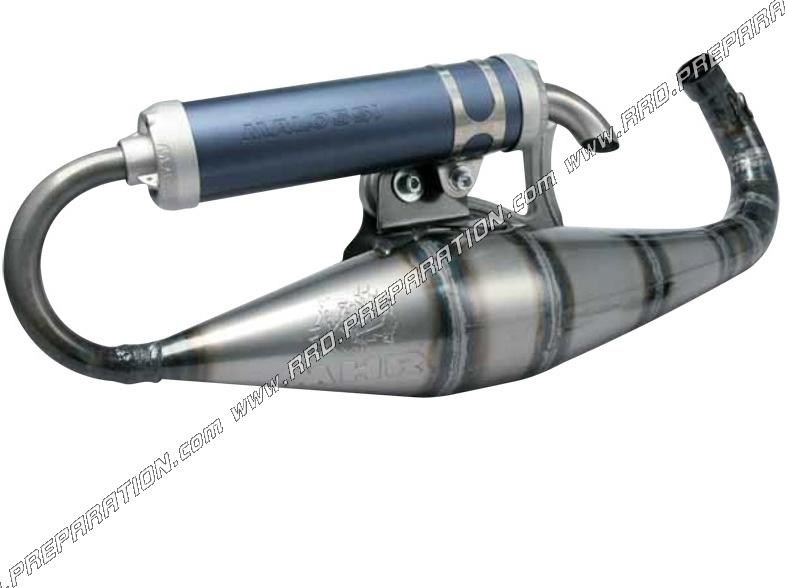 Collecteur dadmission Malossi MHR viton28/mm/ Minarelli le 6 /Rieju RS2/50/2T LC