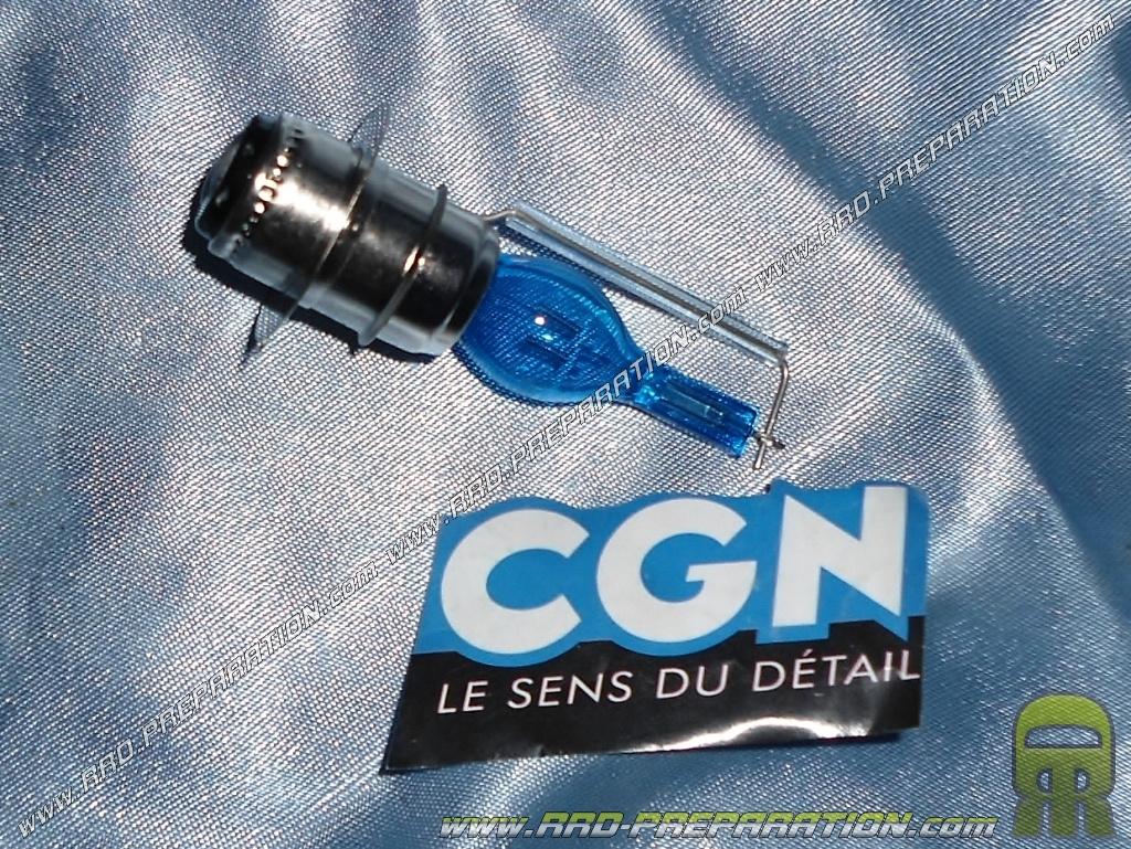 ampoule de phare p15d 25 1 cgn feu avant lampe type xenon 12v 35 35w. Black Bedroom Furniture Sets. Home Design Ideas