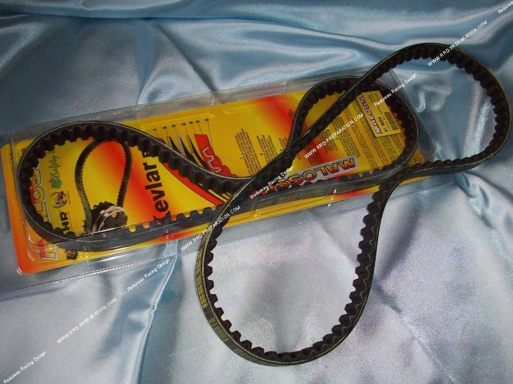 Spzx Denté MC SPZ courroie trapézoïdale Tailles SPZX587-SPZX1010 10 mm x 8 mm Vee ceinture
