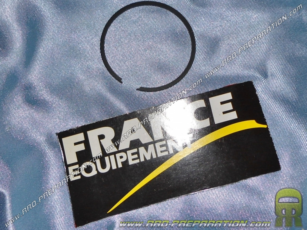 segment by france equipement 39x2mm pour kit 50cc. Black Bedroom Furniture Sets. Home Design Ideas