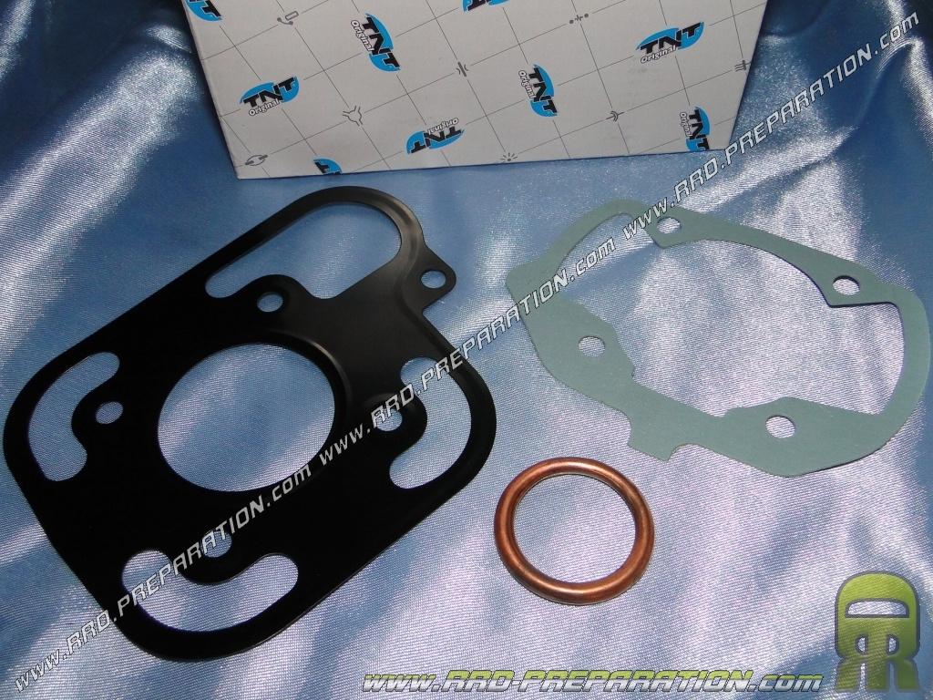 Peugeot Ludix Blaster Rcup RS12 Engine /& Crank Oil Seal Set