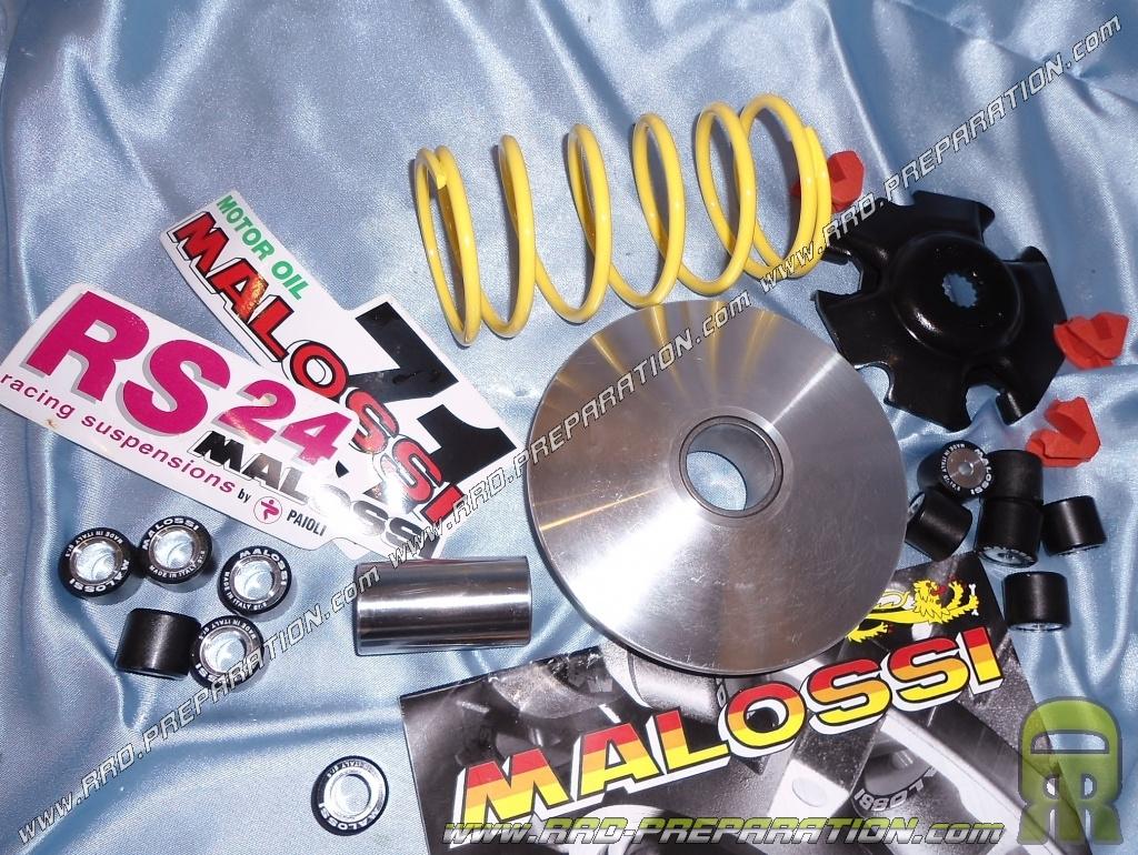 variator multivar 2000 malossi for maximum scooter 125 150. Black Bedroom Furniture Sets. Home Design Ideas