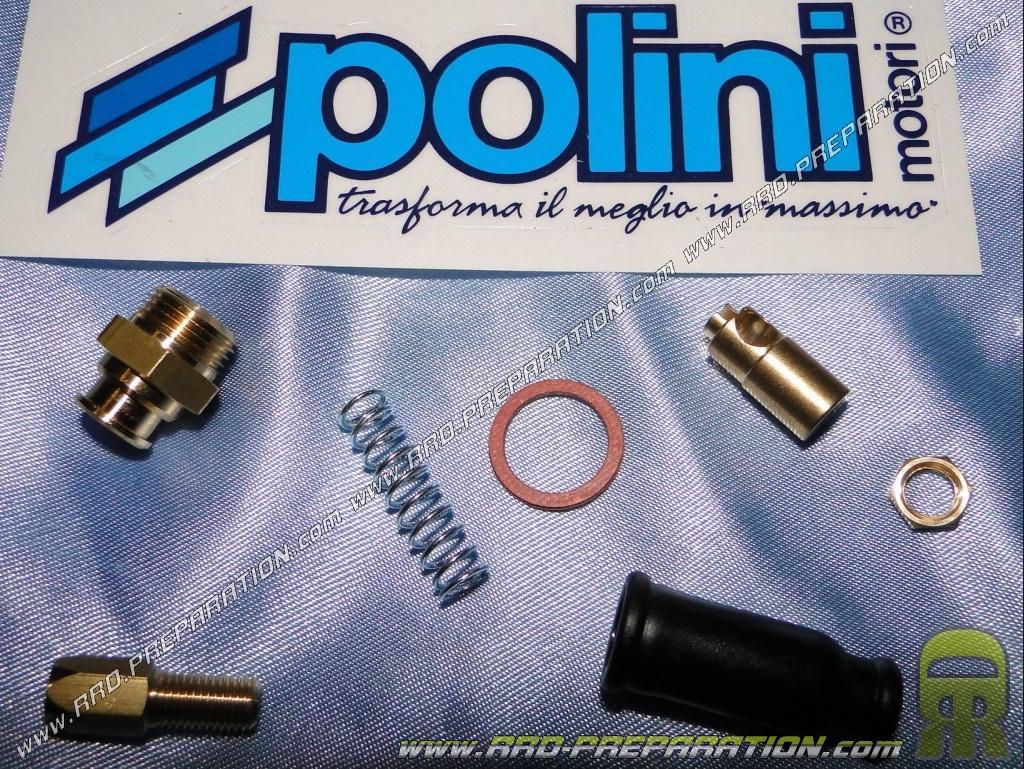 choke cable system polini pwk carburetor and cp. Black Bedroom Furniture Sets. Home Design Ideas