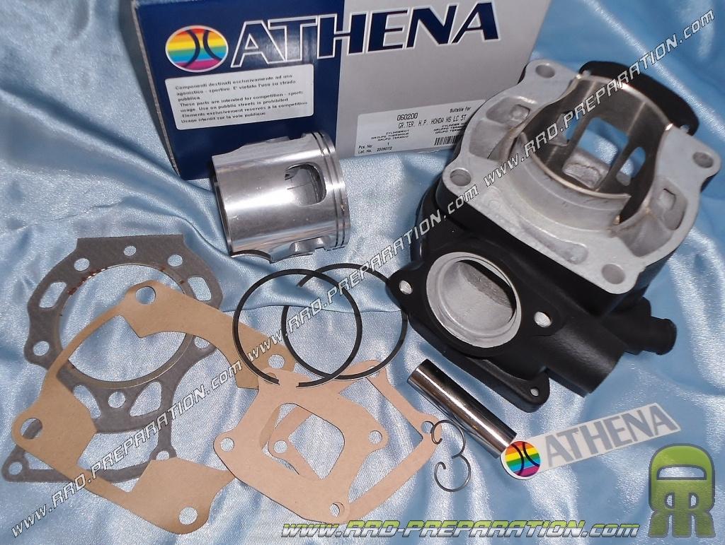 kit 190cc athena racing pour moteur 125cc honda mtx r2h et ns 125 f 2 temps refroidissement. Black Bedroom Furniture Sets. Home Design Ideas