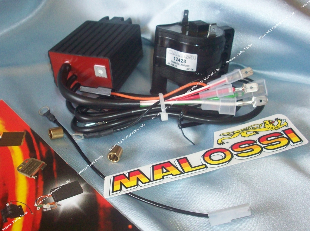 exciting malossi cdi wiring diagram contemporary