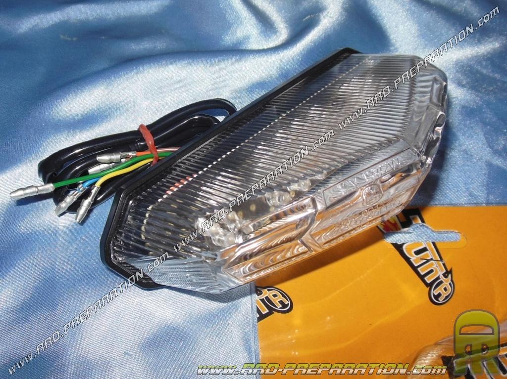YanYun Phares de V/éLo R/éTro LD28 USB Lumi/èRe de V/éLo Rechargeable T6 LED Phare de V/éLo 750LMs IP4 Imperm/éAble 3 Modes Lumi/èRe